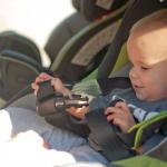 Autostoeltjes: Wanneer heb je welk autostoeltje nodig?