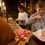 Naar welke restaurants ga je met je kinderen?
