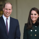 Bekendmaking door Engels Koningshuis: Derde kind voor Kate en William!