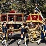 Prinsjesdag zónder kabinet en gouden koets
