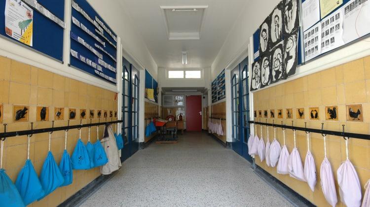 staking basisscholen